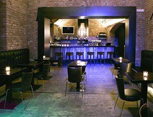 the basement bar prague