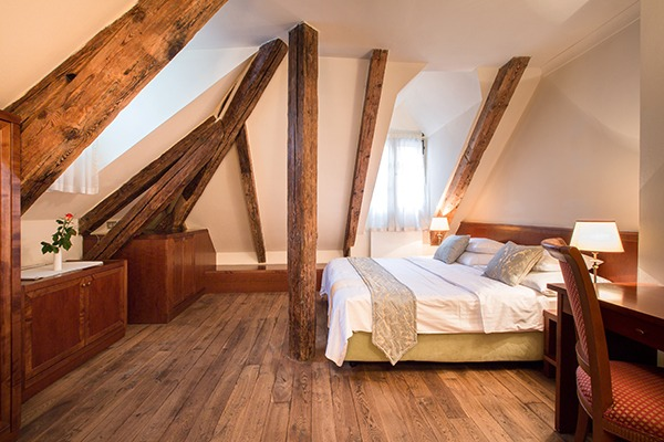 the nicholas hotel prague two bedroom apartment 600x400