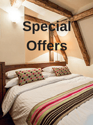 the nicholas hotel special offers