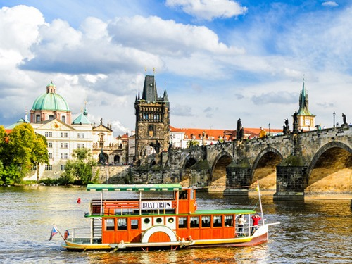 prague urban adventures